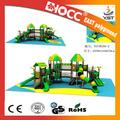 Cina interno/esterno parco giochi per bambini parco giochi, divertimenti parco giochi per la vendita