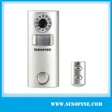 security personal alarm 130DB wireless alert,burglar alarm