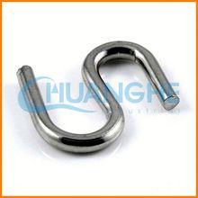 China supplier metal display loop hook