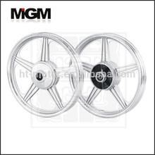 aluminium alloy wheels for motorcycle
