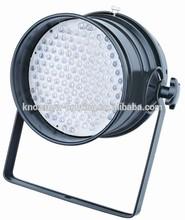 177pcs led RGB PAR can ,DMX par 64 light