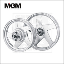 motorcycle parts for wheel CA250 /motorcycle alloy wheel rims
