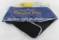 Unisex Sauna belt Health Fat Remove Massage Belt