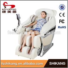 2014 zero gravity massage chairs/ adjustable height metal table leg