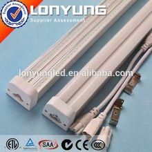 AC100-277V 2ft-8ft 8w-60w light vw t5 T5 LED Integrative Double Tube