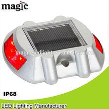 Solar powered led solar light