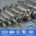 fabricante directo para la línea de acero galvanizado para acsr de alambre