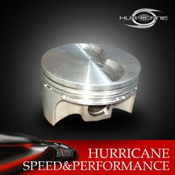 HUR003-3587 piston for Dodge 3000 v6 man piston ring