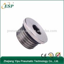 Pipe Fittings Pneumatic metal fittings