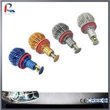 RIPDARK private design Cree 4*5W h8 40w led angel eyes for bmw E60 E82 E90 E92 E93 E84 E70 E71 with 2 years warranty