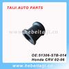 car parts rubber suspension bushing 51306-S7B-014 for honda CRV