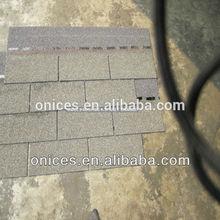 Estate Gray asphalt roof tile