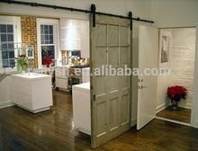 Antique sliding door hardware,home,office,bedroom