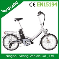 Good Quality Powerful Motor Electric Bike High Speed