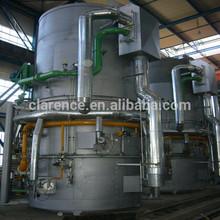 Bell type furnace