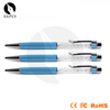 Metal ball pens with diamond jewelled crystal bling ballpoint pen