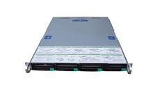 1U 4bays RACKMOUNT Server Case R165-4
