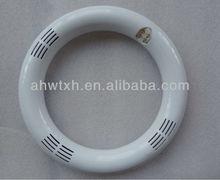 Hot Sale Best price G10Q T9 225mm warm white 12w 18w LED Circular tube light 2700k