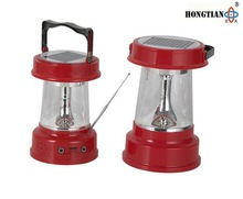 Portable & rechargeable led japanese lantern solar light