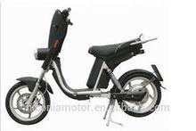 brushless motor ebike EEC certificated LT350 scooter digital