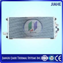 Aluminum AC condenser for TOYOTA ESTIMA/BIG PREVIMAACR30 1999-