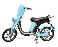 motor brushless electric hub motor LT750 scooter digital blue color
