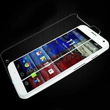 For Moto X Mobile/cell Phone Tempered Glass Screen Protector Guard