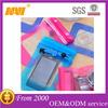 hotsale new style pvc mobile phone new design waterproof bag