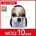 2014 neue design-marke Name rucksack, vielen taschen rucksack, gestrickt rucksack
