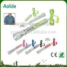 2014 newest promotion product LED flashlight pen