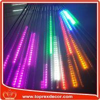 5050 type RGB Christmas shower emergency led t8 tube light