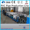 51/105 mm Good Performance01 Plastic Pipe Extrusion Line