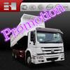 manual transmission type fuel diesel truck