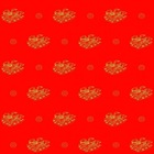 100 polyester tricot Golden powder old fashioned style fabric JG9208-1