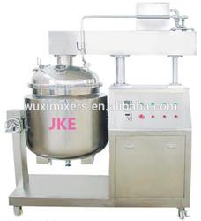 VEM-30Liter Maturing tank/ Fermenting tank/vacuum whitening cream emulsifying machine