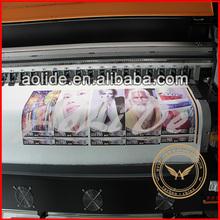 Heat Transfer Paper Transfer Printing For Fashion Garments