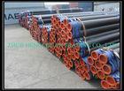 conveyor pipe steel roll mining conveyor parts erw api grade b