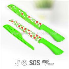 2014 Hot sale Wholesale China Manufactures plastic knife sheath,kiwi knives