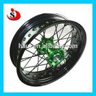 Supermoto/Pit Bike/Dirt Bike/Endure/Racing Motorcycle Wheels For Kawasaki KX250F/450F