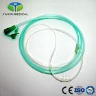 Disposable Nasal Oxygen Cannula
