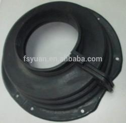 Custom CV Boot / Stretchable Rubber Sleeve / NBR Sleeve