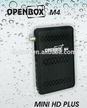 OPENBOX M4 ATUALIZAÇÃO SETEMBRO 2014