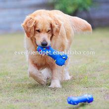 2014 new design plastic toy dog,plastic dog bone toy dog chew bone,plastic squeaky dog toys