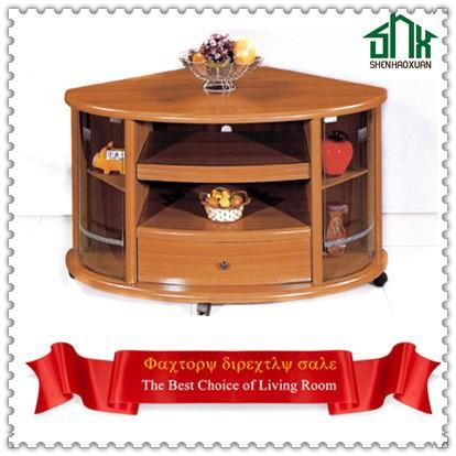Antique meubles de maison coin meubles tv bois led tv de - Meuble tv en coin design ...