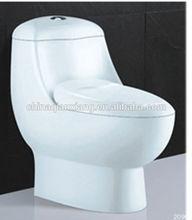 ceremic flush bathroom wc toilet