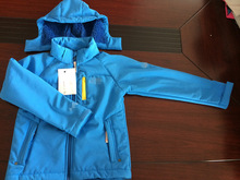 Hangzhou kids clothes wholesale chidrens clothing hoodie tracksuit snow garment