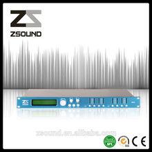 digital signal processor, audio mixer for audio equipment