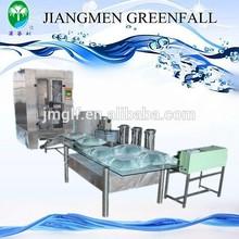10l Potable PE water bag filling equipment/water filling machine