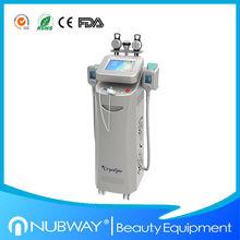 2014 latest bottom factory price!!!! fat freeze vacuum slim cryolipolysis machine 2012