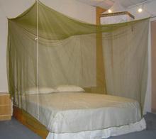 Longa duração inseticidas tratada mosquito nets ( llitns )